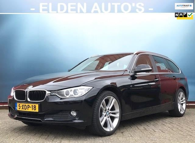 BMW 3-serie Touring occasion - Eldenauto's
