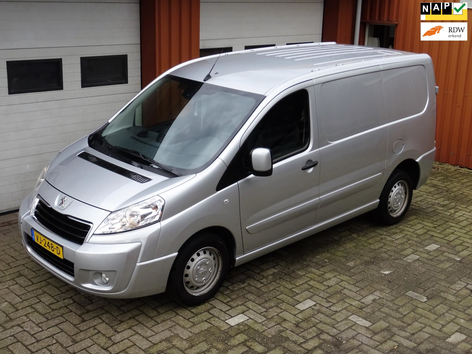 Peugeot Expert occasion - Autohandel Post