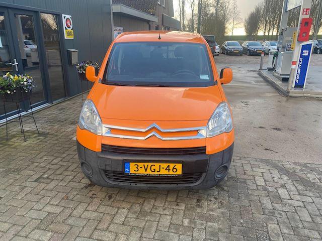 Citroen Berlingo 1.6 HDIF 600 Club XL