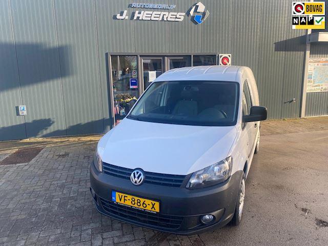 Volkswagen Caddy 1.6 TDI BMT AUTOMAAT,NW APK!!