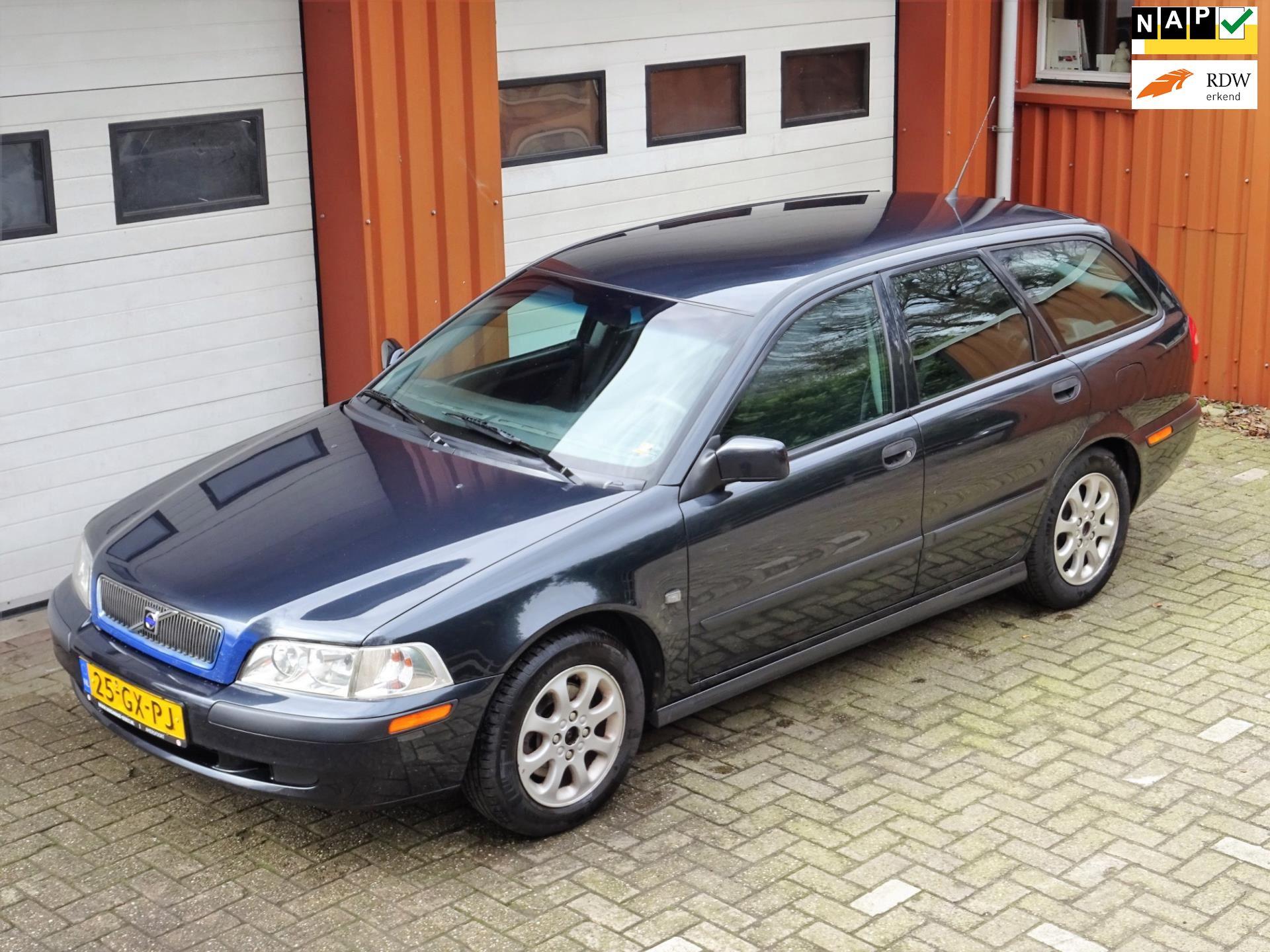 Volvo V40 occasion - Autohandel Post