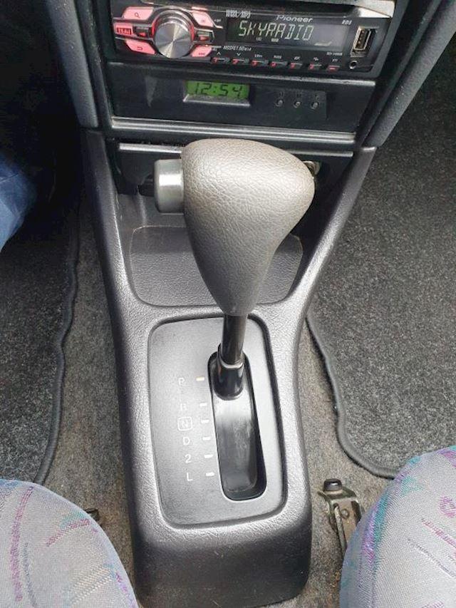 Suzuki Swift 1.0 GC (automaat)