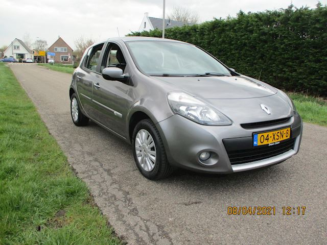 Renault Clio 1.2 Collection 5 Drs met Airco