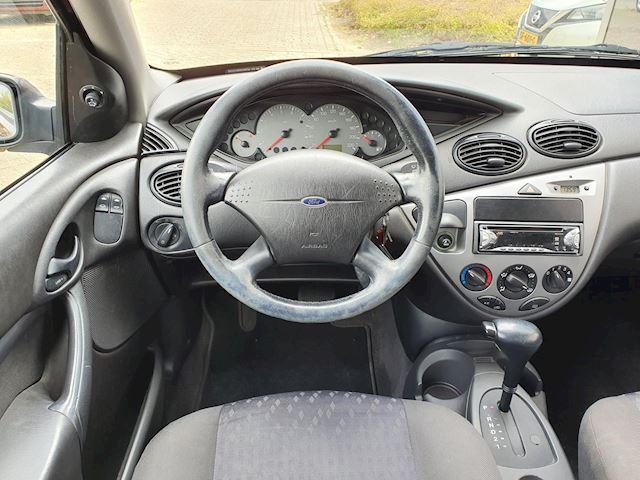Ford Focus 1.6-16V/AUTOMAAT/AIRCO/TREKHAAK/APK 02-2022