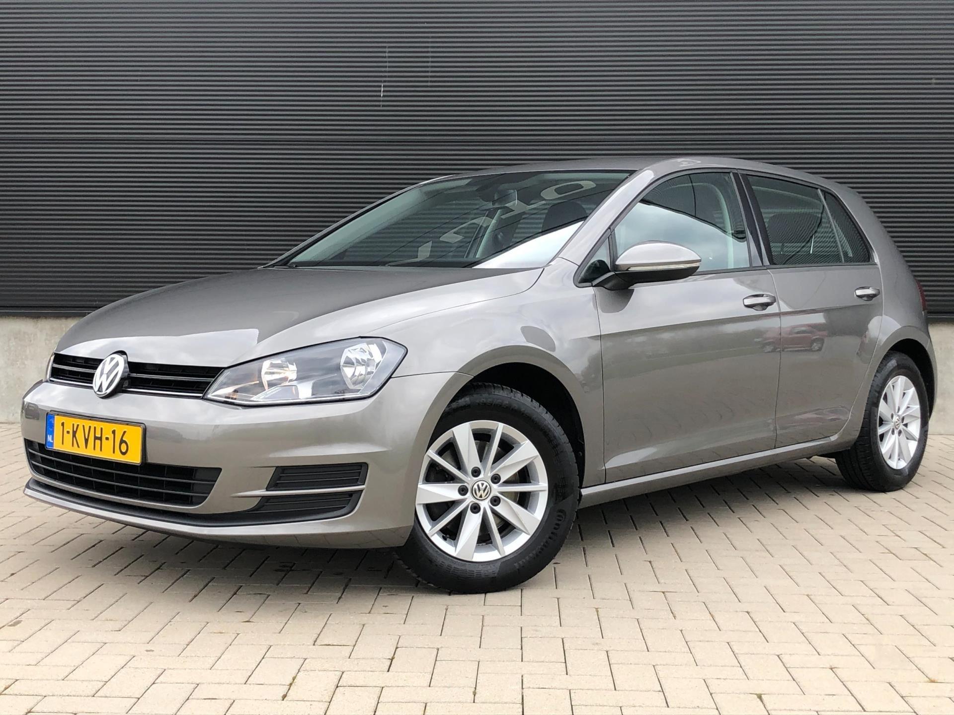 Volkswagen Golf occasion - Auto Franken