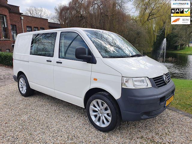 Volkswagen Transporter 1.9 TDI YOUNGTIMER *apk:04-2022* 158.000km