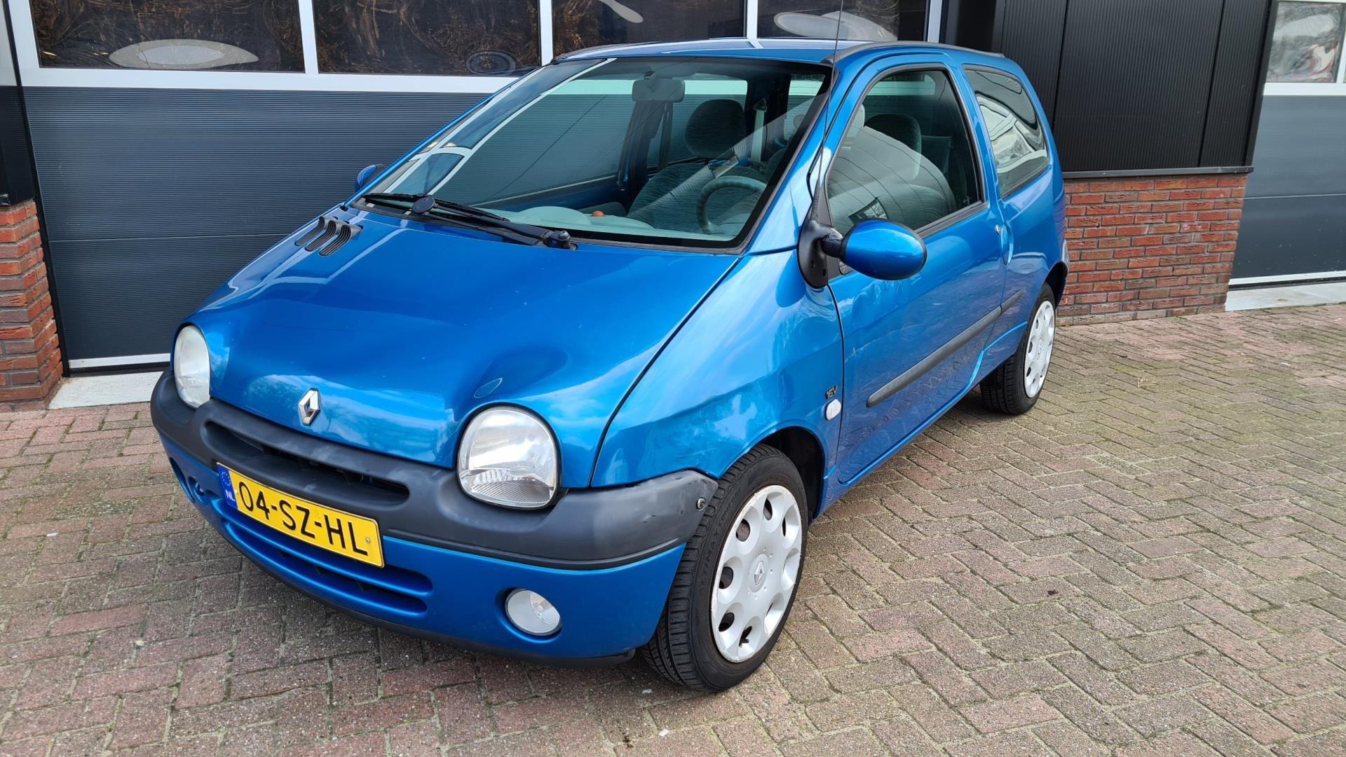 Renault Twingo occasion - Autobedrijf de Gelderlander