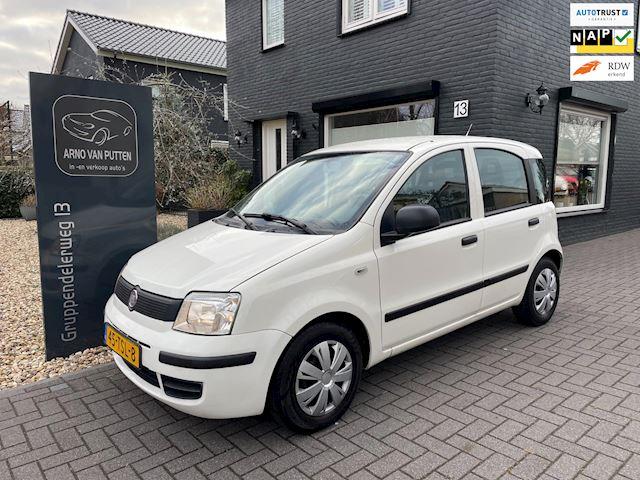 Fiat Panda 1.2 Active Origineel Hollands!
