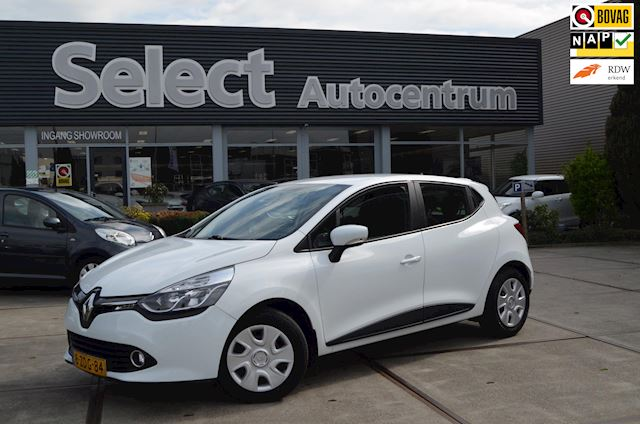 Renault Clio 0.9 TCe  Expression | Navi | Airco | Cruise | NAP