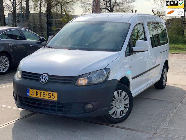 Volkswagen Caddy Maxi 1.6 TDI Trendline ROLSTOEL AUTO 5 PERSOONS