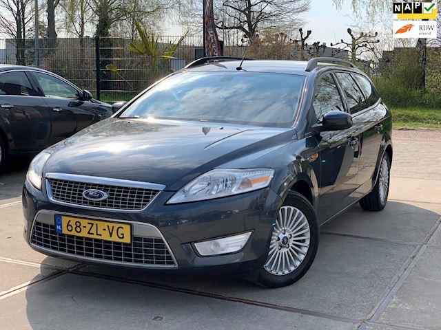 Ford Mondeo Wagon 2.0-16V Titanium 1e EIGENAAR dealer onderhouden