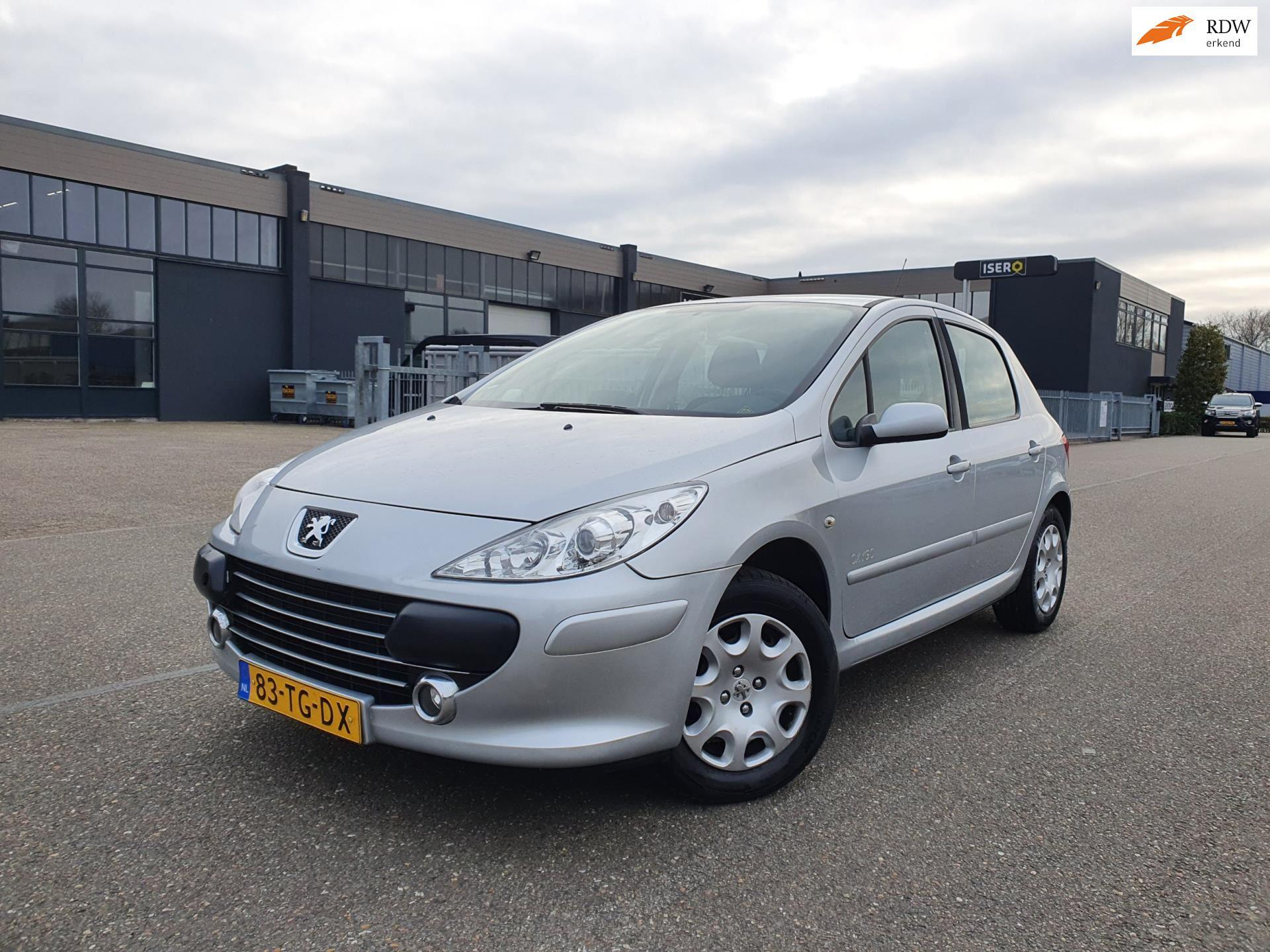 Peugeot 307 occasion - Autohandel Direct