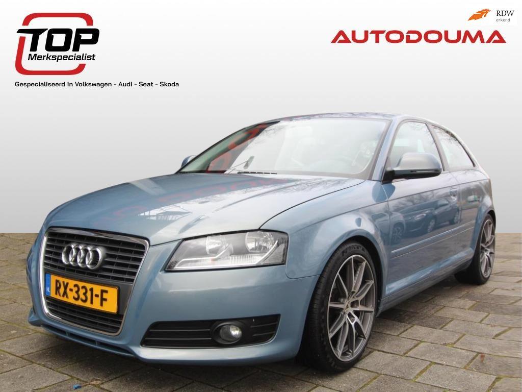 Audi A3 occasion - Auto Douma