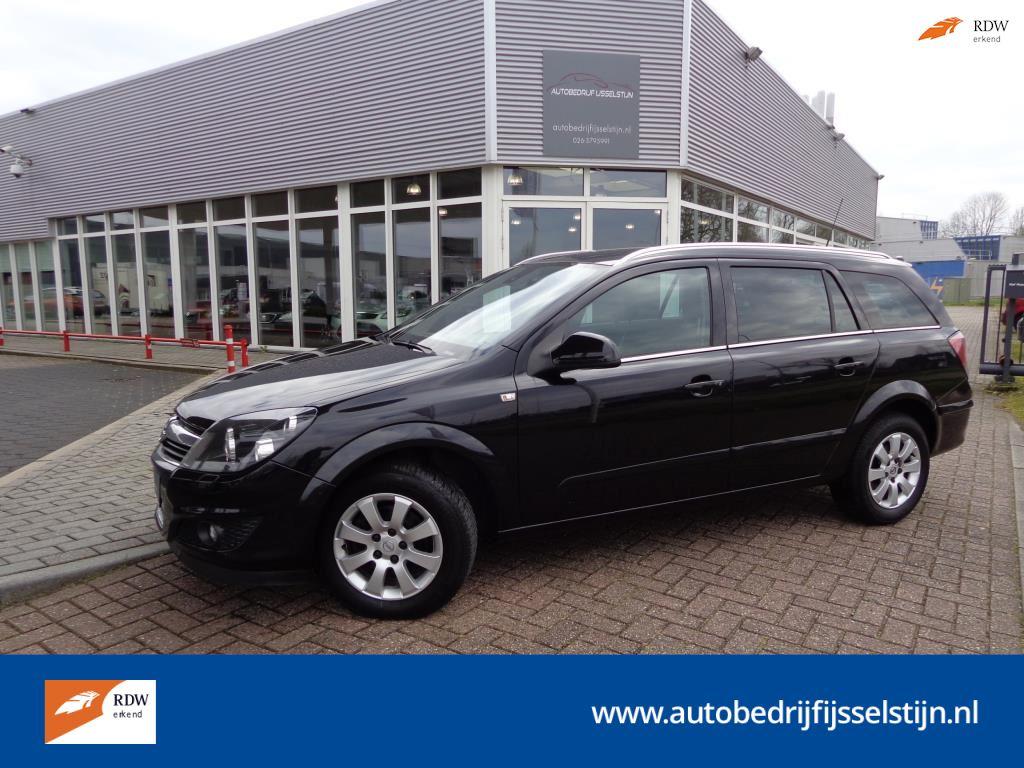 Opel Astra Wagon occasion - Autobedrijf IJsselstijn