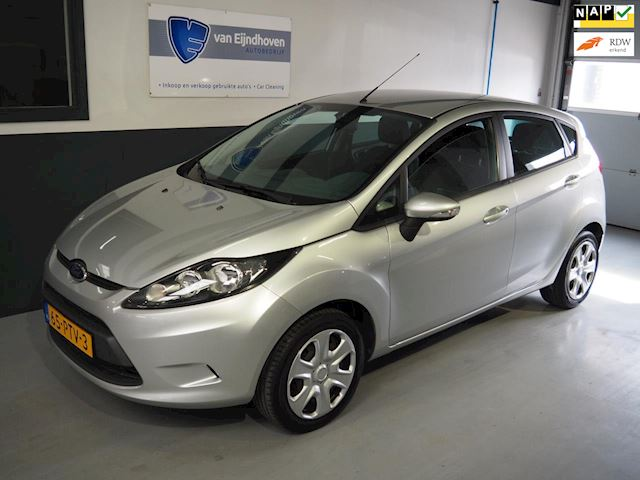 Ford Fiesta 1.25 Limited Airco5DRS100DKM