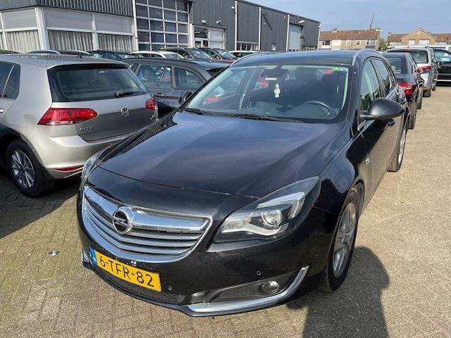 Opel Insignia Sports Tourer 2.0 CDTI EcoFLEX Edition