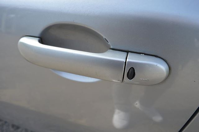 Nissan Micra 1.2 Visia bj03 airco elec pak