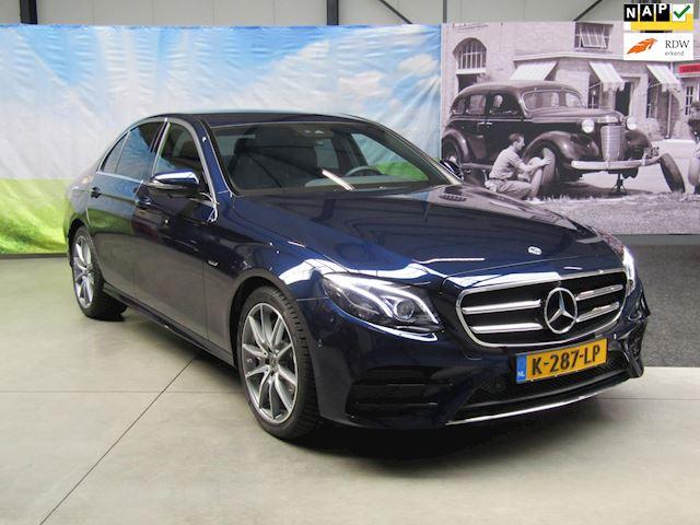 Mercedes-Benz E-klasse occasion - Autobedrijf Het Hof