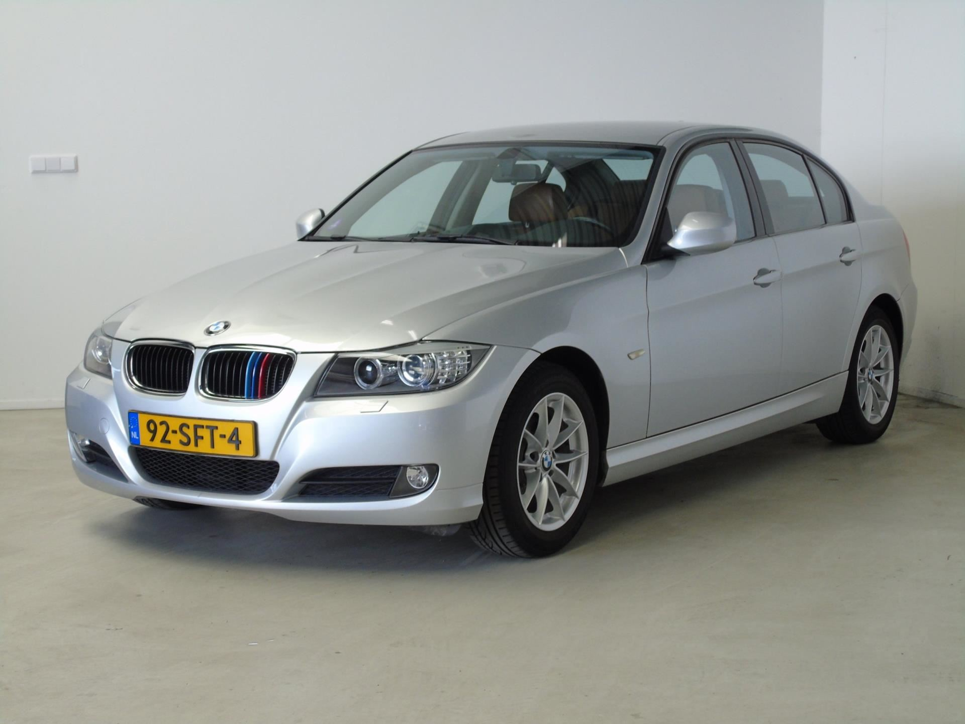 BMW 3-serie occasion - van Dijk auto's