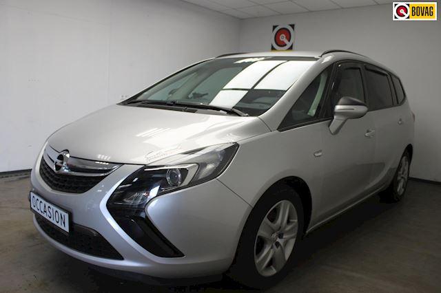 Opel Zafira Tourer 1.4 Design Edition 7p. 140PK BOVAG GARANTIE