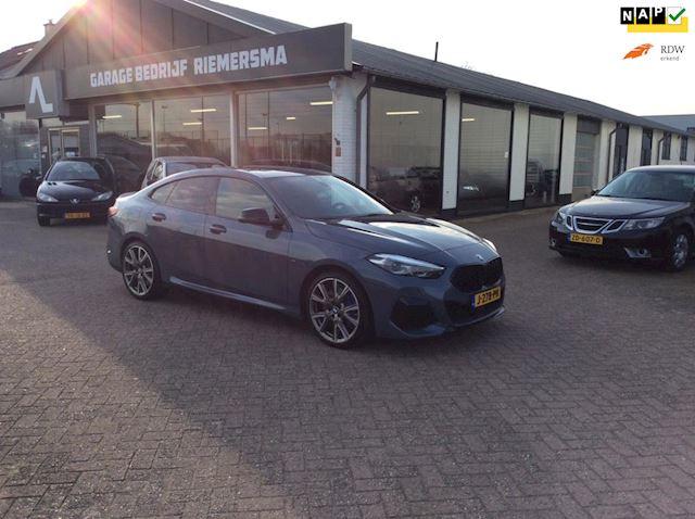 BMW 2-serie Gran Coupé occasion - Garagebedrijf Riemersma