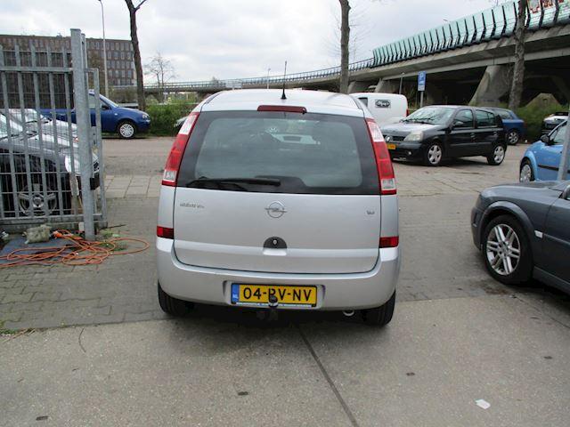 Opel Meriva 1.6-16V Essentia airco elek pak nap apk