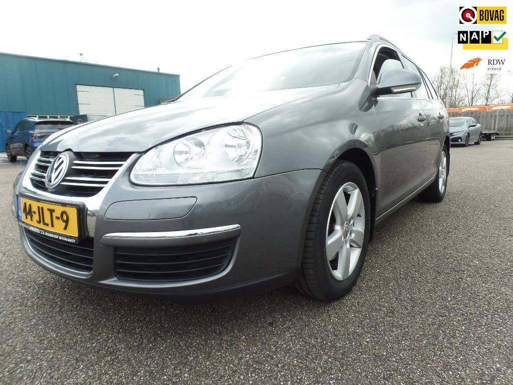 Volkswagen Golf Variant occasion - Autobedrijf Lamberts