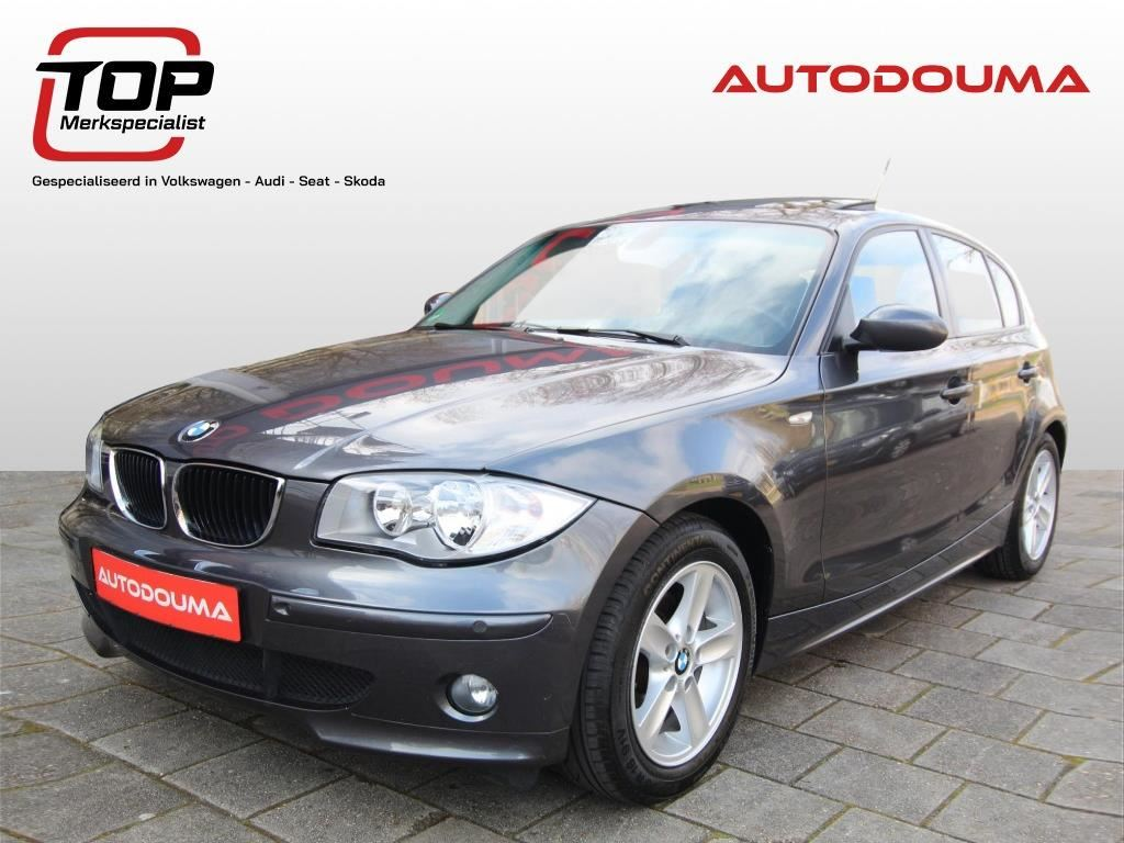 BMW 1-serie occasion - Auto Douma