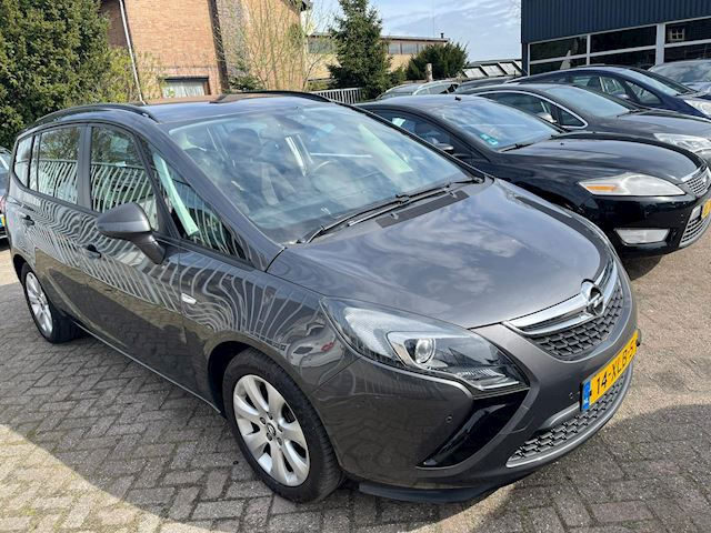 Opel Zafira Tourer 1.4 Edition