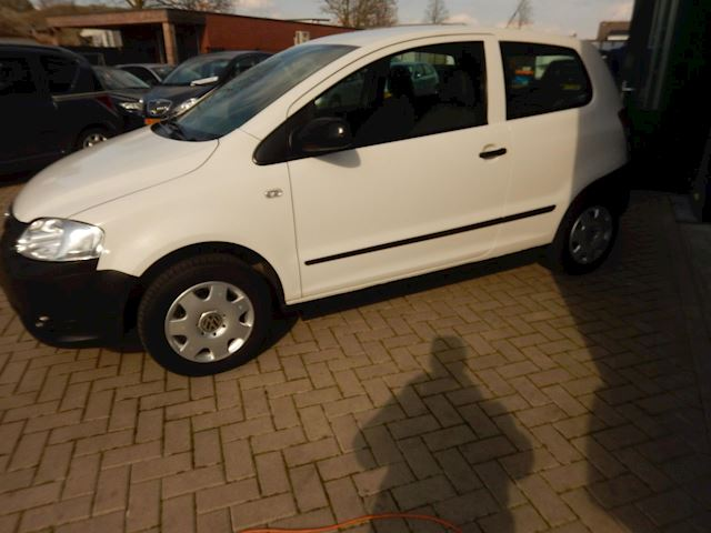Volkswagen Fox 1.2 Trendline/AIRCO/104.742KM!!