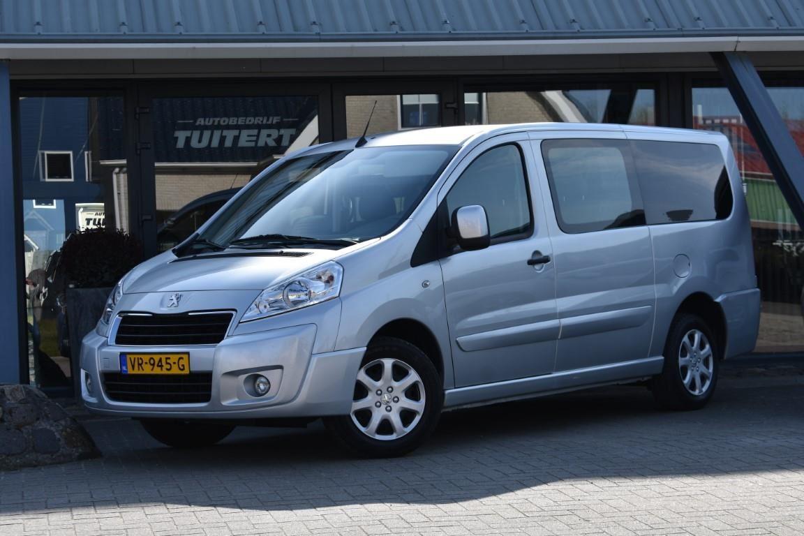 Peugeot Expert occasion - Autobedrijf Tuitert