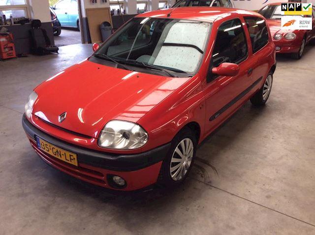 Renault Clio 1.2 RN 1e Eigenaar