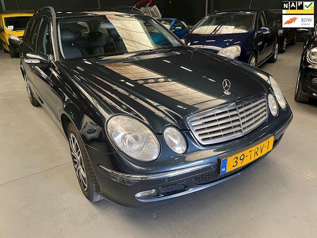 Mercedes-Benz E-klasse Combi 270 CDI Avantgarde