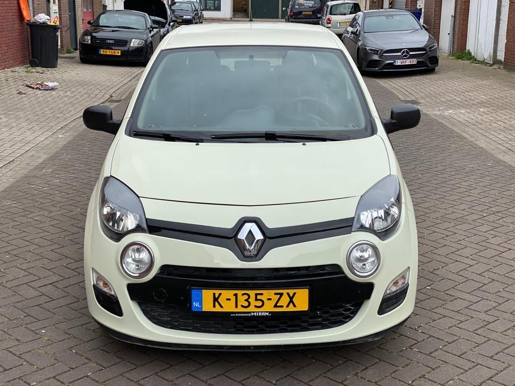 Renault Twingo occasion - Autohuis NL