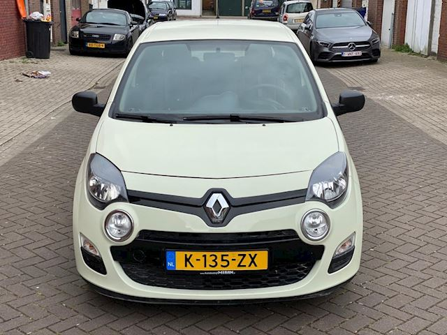 Renault Twingo 1.2 16V Collection Benzine Lage Km Nieuwe APK