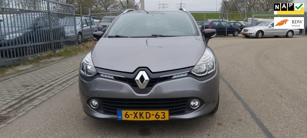 Renault Clio Estate occasion - Autohandel Wurie