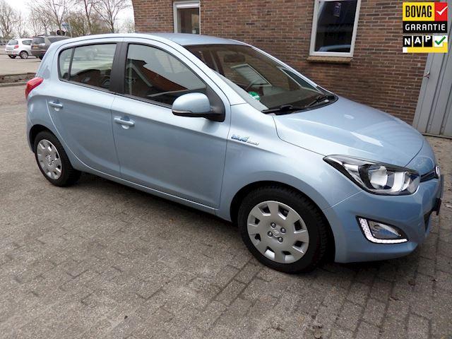 Hyundai I20 occasion - Autobedrijf Huisman