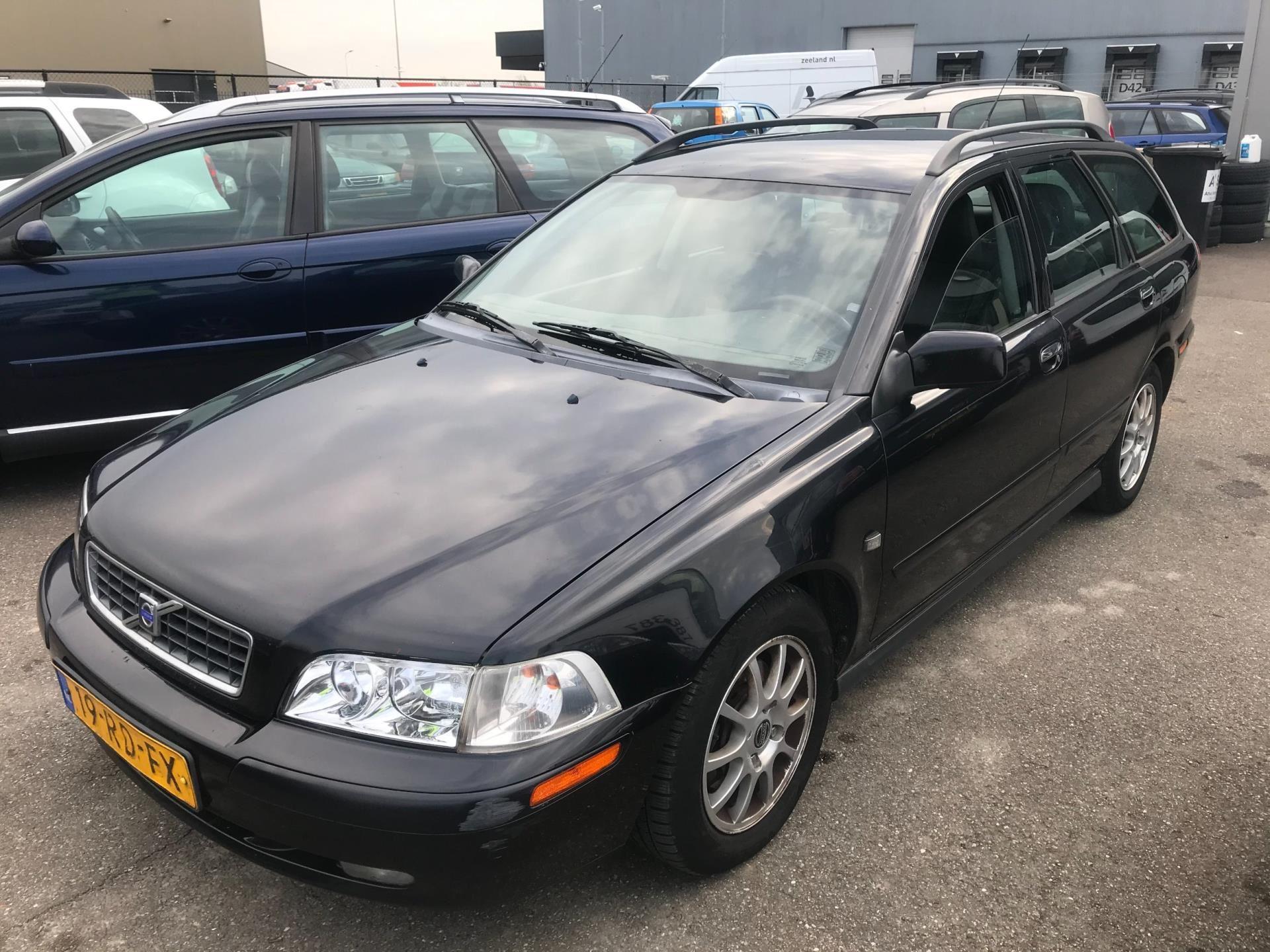 Volvo V40 occasion - Sonke Cars