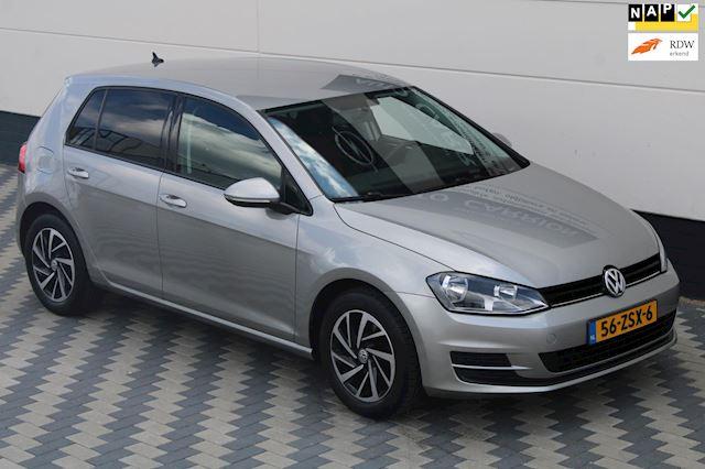 Volkswagen Golf 1.2 TSI Airco 5 drs goed onderhouden NAP !!