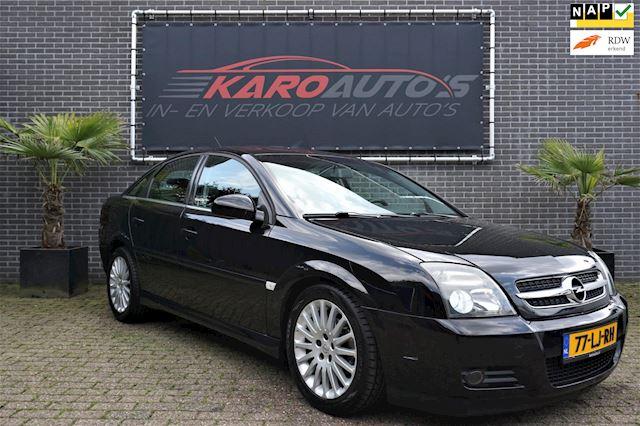 Opel Vectra GTS 2.2-16V Eleg. Xenon Leer Elek rmn Youngtimer