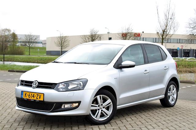 Volkswagen Polo 1.2 Comfortline l Climate l Cruise l PDC