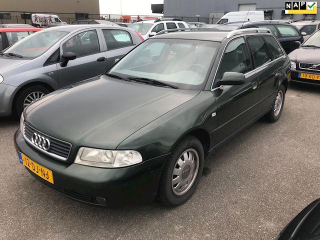 Audi A4 Avant 1.9 TDI Advance(1e eigenaar) Info:0655357043