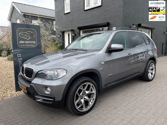 BMW X5 XDrive30i High Executive / 7 - persoons