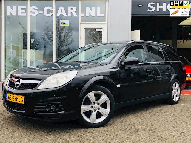 Opel Vectra Wagon 2.2-16V Executive, Schuifdak, Navi, Vol Leer, Nette Staat!