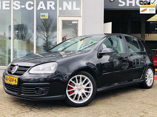 Volkswagen Golf 1.4 TSI GT Sport 217PK, Nieuwe Turbo! Dealer Onderhouden!!