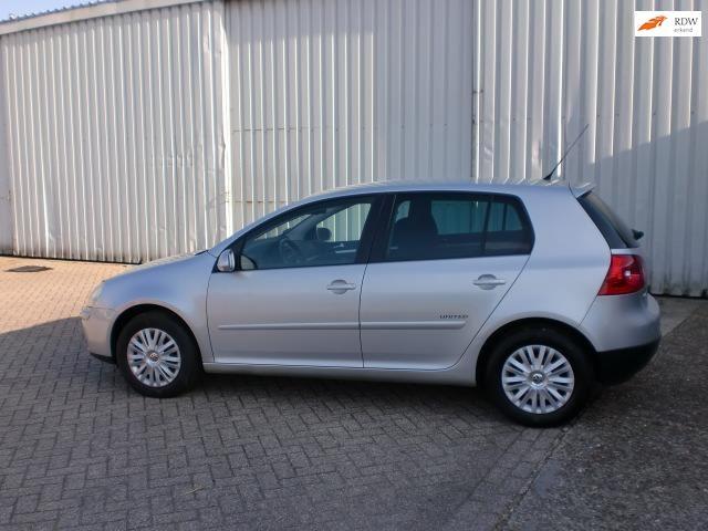 Volkswagen Golf occasion - Heunen Auto's Puth