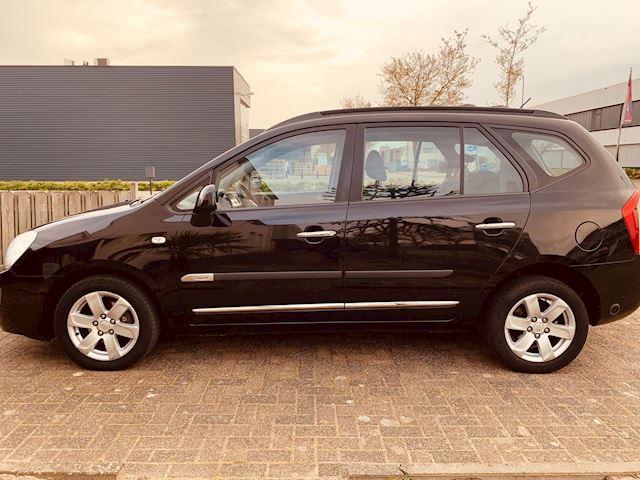 Kia Carens occasion - Brabant Auto's