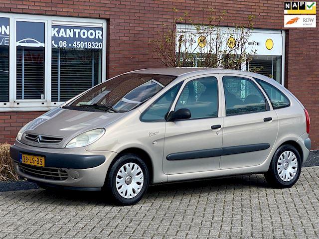 Citroen Xsara Picasso occasion - Van Loon Automotive