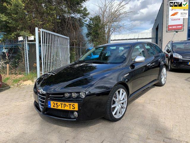Alfa Romeo 159 Sportwagon occasion - Hans van den Heuvel Auto´s