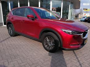Mazda CX-5 occasion - Profit Auto Service V.O.F.